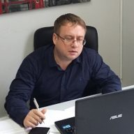 Прибок Николай, Менеджер